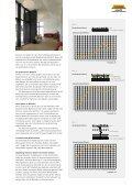 Troldtekt®-Akustikplatten - Prottelith Produktionsgesellschaft mbH - Seite 7