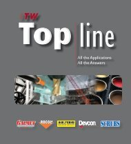 Maintenance Repair & Overhaul - ITW Polymers and Fluids