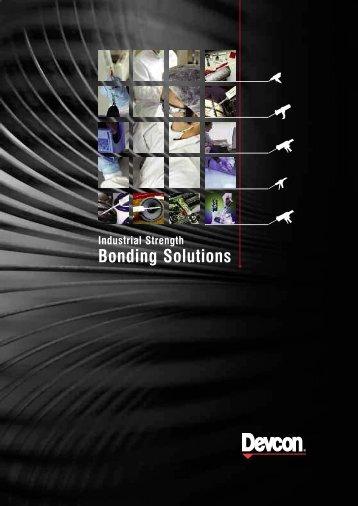 Industrial Strength - Bonding Solutions - Sintemar