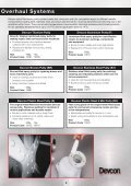 Devcon Maintenance, Repair and Overhaul Systems - Speccoats - Page 5