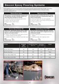 Devcon Maintenance, Repair and Overhaul Systems - Speccoats - Page 7