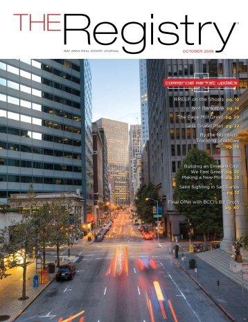 October - The Registry