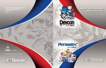 1-800-933-8266 www - Devcon