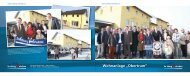 Neue Wohnanlage für Obertrum - Salzburg Wohnbau