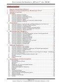 """Curriculum Aufbaukurs """"WTcert®"""" - Deutsche Gesellschaft für ... - Page 6"""