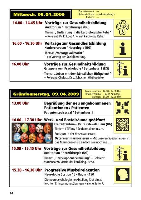 Zukunftsmusik – Weltmusik - Herz- und Kreislaufzentrum Rotenburg