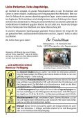 Zukunftsmusik – Weltmusik - Herz- und Kreislaufzentrum Rotenburg - Seite 4