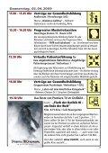Zukunftsmusik – Weltmusik - Herz- und Kreislaufzentrum Rotenburg - Seite 7