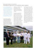 HAUSMITTEILUNG - Kliniken Landkreis Biberach - Seite 6