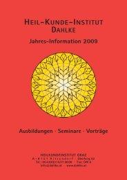 archetypische Medizin iV - Dr. Ruediger Dahlke