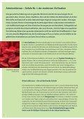 Arteriosklerose und Bluthochdruck - Portal Naturheilkunde - Page 2