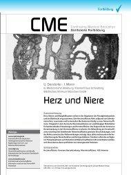 Herz und Niere - Landesärztekammer Hessen