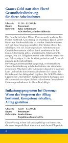 Minden-Lübbecke 6. – 8. November - Altes Hallenbad Hameln - Seite 4