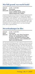 Minden-Lübbecke 6. – 8. November - Altes Hallenbad Hameln - Seite 7