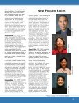 2007 issue 1 interface.pmd - School of Social Welfare - University of ... - Page 3