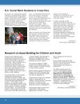 2007 issue 1 interface.pmd - School of Social Welfare - University of ... - Page 6