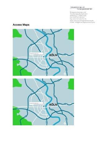 Access Maps - Einlagensicherungs