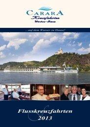 Download - CARARA Kreuzfahrten