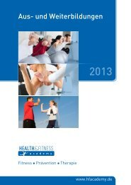 Download - HFA Health&Fitness Academy