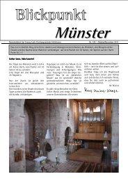 Blickpunkt 129 - Evangelisch lutherische Kirchengemeinde Heilsbronn