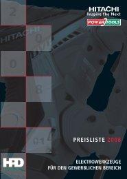 HPD 2008-Titel-H50MRY-1:Profi 2006 - K Umschlag - Montec GmbH