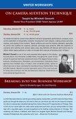 winter classes 2013 - Wilmette Theatre - Page 3