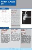 winter classes 2013 - Wilmette Theatre - Page 4