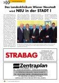 im blickpunkt - Volkspartei Wiener Neustadt - Volkspartei ... - Seite 2