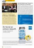 im blickpunkt - Volkspartei Wiener Neustadt - Volkspartei ... - Seite 6