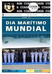 ciaga - Marinha do Brasil
