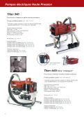 le catalogue Airless Titan Speeflo - Page 4