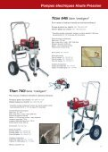 le catalogue Airless Titan Speeflo - Page 5