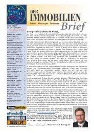 090703 DIB 195_AE - Sachwertefonds beinhalten Inflationsschutz