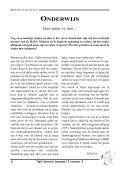 van het bestuur - Mebiose - Page 6