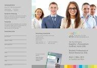 kauffrau/-mann (IHK) - Deutsches Institut für Betriebswirtschaft GmbH
