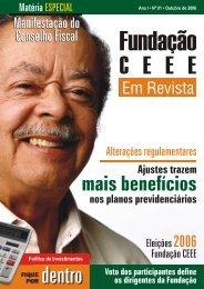 fund ceee revista jun 2006_21_fotolito.cdr - Fundação CEEE