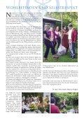 Omega Gesundheitsstelle ist ein gemeinnütziger Verein und ... - Seite 5
