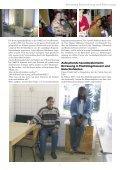Omega Gesundheitsstelle ist ein gemeinnütziger Verein und ... - Seite 7