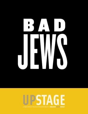 Bad Jews - Roundabout Theatre Company