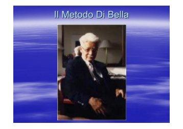 Documento Allegato - Metodo Di Bella