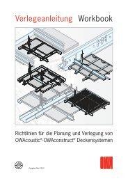 Verlegeanleitung – Druckschrift 801 [PDF, 2334 KB] - Owa
