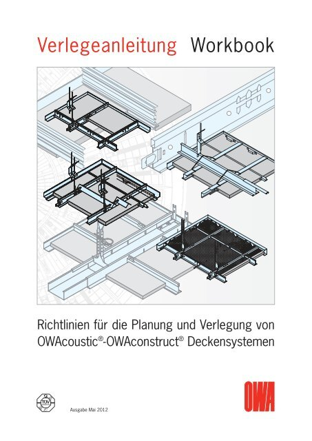 Relativ Verlegeanleitung – Druckschrift 801 [PDF, 2334 KB] - Owa JQ26