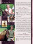 Frieda Datte Waer continued - American Morgan Horse Association - Page 2