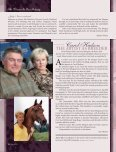 Frieda Datte Waer continued - American Morgan Horse Association - Page 4