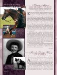 Frieda Datte Waer continued - American Morgan Horse Association - Page 5