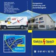 Flyer - Telefon Vektor 28.4..cdr - Elektro Spach