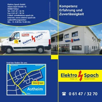 Flyer - Telefon Vektor 28.4..cdr - Elektro Spach