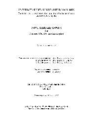 UNIVERSIT T DER BUNDESWEHR М)NCHEN Fakultät für ...