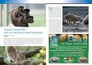 Tierpark Lange Erlen – mehr als die grüne Lunge Kleinbasels - Der ...