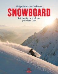 Holger Feist · Jan Sallawitz Auf der Suche nach der ... - snowXplore